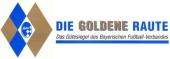 Goldene raute
