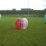 Bildergalerie » Bubble Ball